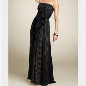 BCBGaxAzria maxi dress